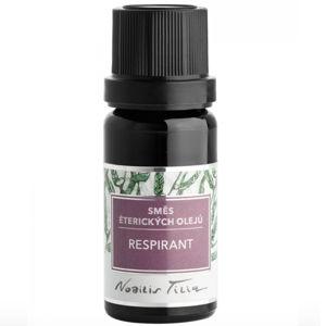 Nobilis Tilia Směs éterických olejů Respirant