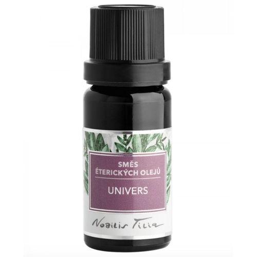 Směs éterických olejů Univers Nobilis Tilia