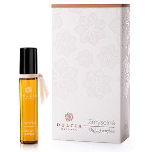 Dulcia natural Smyslná - olejový parfém