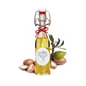 Soaphoria Arganový olej BIO panenský