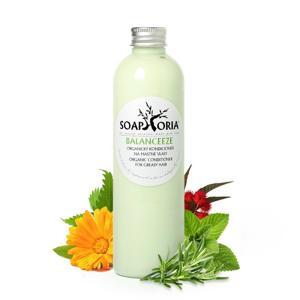 Soaphoria Balanceeze – přírodní tekutý kondicionér na mastné vlasy