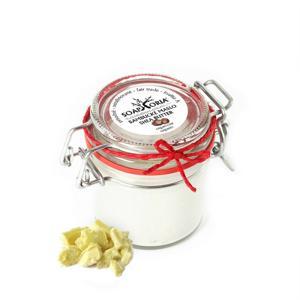 Soaphoria Bambucké máslo 100 % nerafinované, fair trade, kvalita A