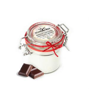Soaphoria Bambucké máslo Nebeská čokoláda