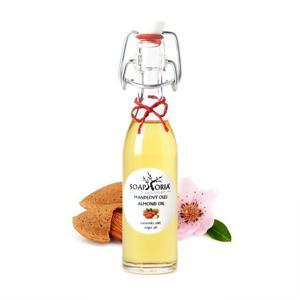Soaphoria Mandlový olej BIO panenský
