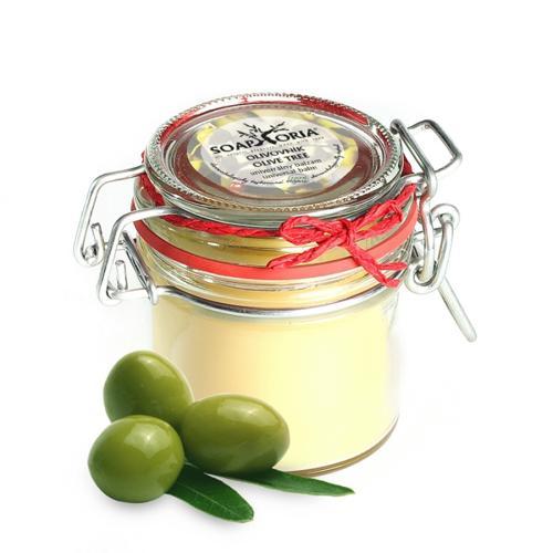 Olivový balzám - univerzální Soaphoria