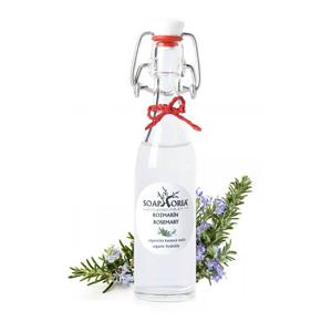 Soaphoria Rozmarýn lékařský - organická květová voda