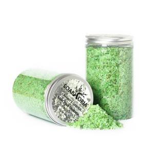 Soaphoria Sůl do koupele Magické bylinky