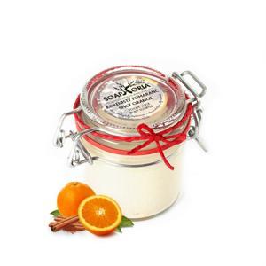 Soaphoria Tělové suflé Kořeněný pomeranč
