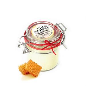 Soaphoria Tělové suflé Slaďoučký med