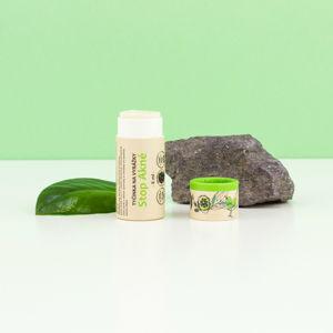 Navia/Kvitok SOS zinková tyčinka na vyrážky STOP akné