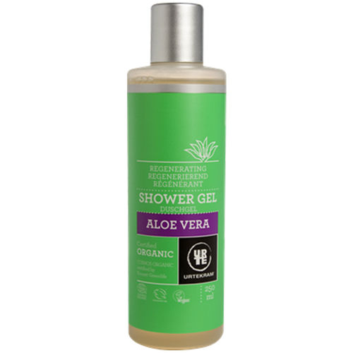 Sprchový gel Aloe vera Urtekram