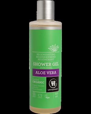 Urtekram Sprchový gel Aloe vera