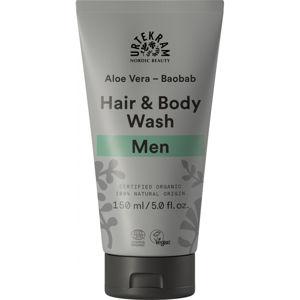 Urtekram Sprchový gel & šampon MEN