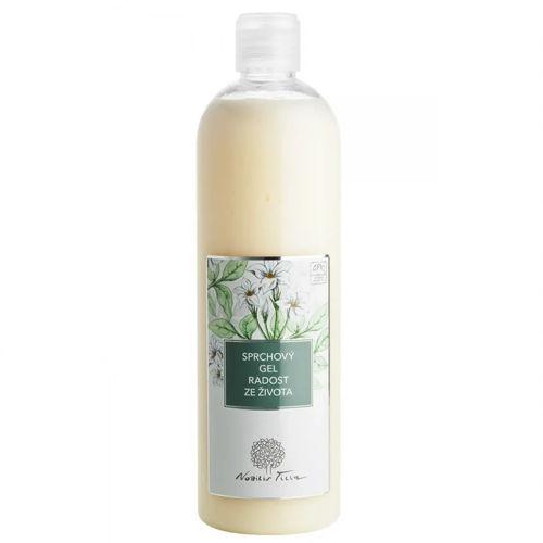 Sprchový gel Radost ze života 500 ml Nobilis Tilia