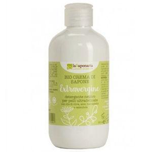 laSaponaria Sprchový gel s extra panenským olivovým olejem