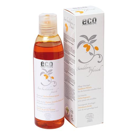 Sprchový gel s rakytníkem BIO  Eco Cosmetics