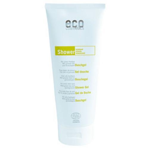 Sprchový gel se zeleným čajem BIO Eco Cosmetics
