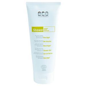 Eco Cosmetics Sprchový gel se zeleným čajem BIO