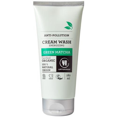 Sprchový krém Matcha BIO Urtekram