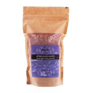 MusK Sůl do koupele UKLIDŇUJÍCÍ KOUPEL