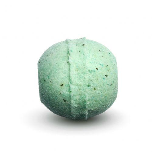 Šumivá koupelová bomba Magické bylinky Soaphoria