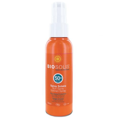 Sun Spray SPF 50 Biosolis