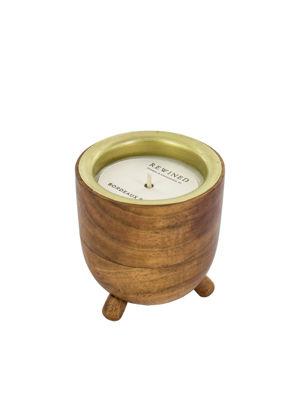 Rewined Candles Svíčka Barrel Aged Bordeaux Blanc