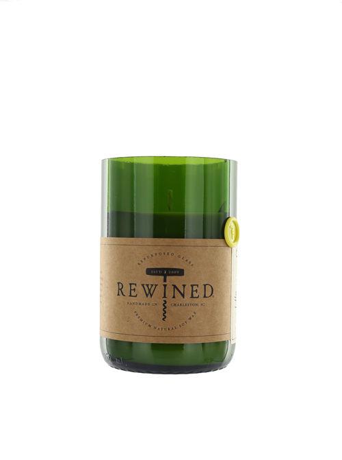 Svíčka Pinot Grigio Rewined Candles