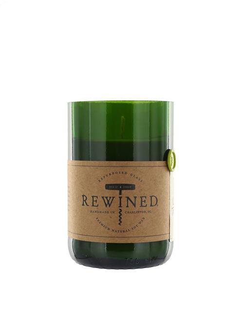 Svíčka Sauvignon Blanc Rewined Candles