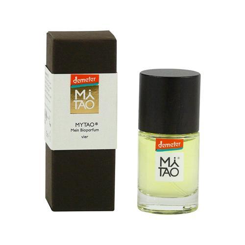 Recenze BIO parfém Vier, MYTAO