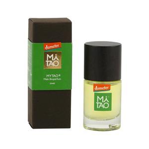Recenze BIO parfém Zwei, MYTAO