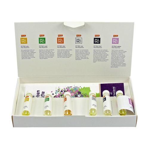 Recenze Mini set bio parfémů, MYTAO