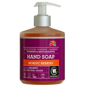 Urtekram Tekuté mýdlo na ruce Nordic Berries