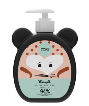 Yope Tekuté mýdlo pro děti Měsíček