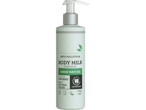 Urtekram Tělové mléko Matcha 245 ml BIO