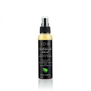 Joik Tělový olej proti celulitidě s mořskými řasami a extraktem z rostlin