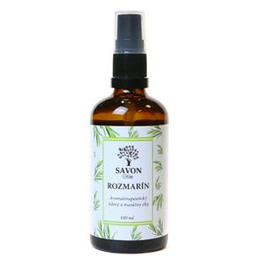 Savon Tělový a masážní olej Rozmarýn