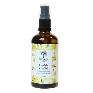 Savon Tělový a masážní olej Ylang ylang