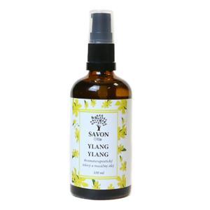 Savon Tělový a masážní olej Ylang ylang expirace 3/2020