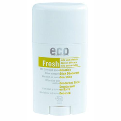 Tuhý deodorant BIO Eco Cosmetics