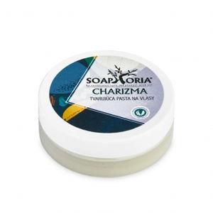 Soaphoria Tvarující pasta na vlasy Charizma