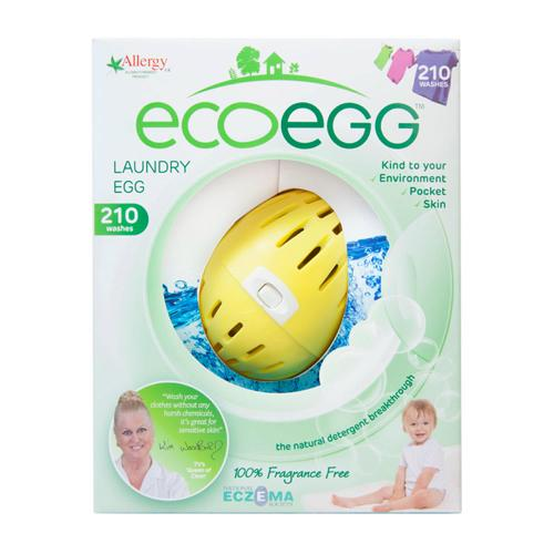 Vajíčko na praní bez vůně 210 praní EcoEgg