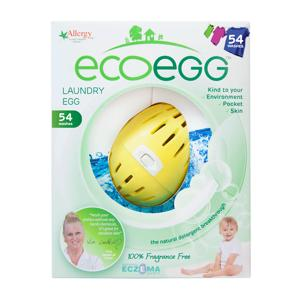 EcoEgg Vajíčko na praní bez vůně 54 praní