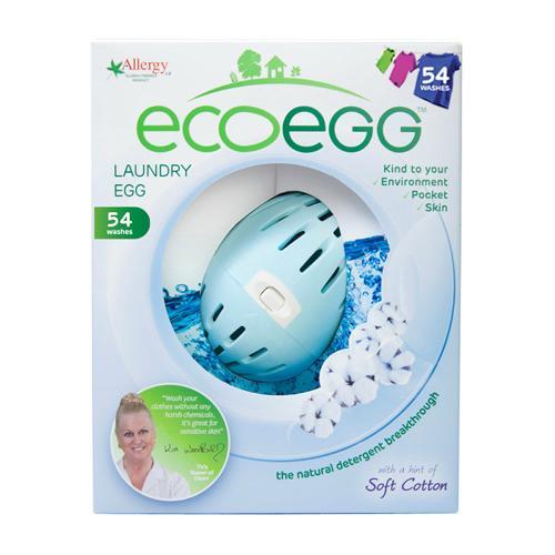 Vajíčko na praní Svěží bavlna 54 praní EcoEgg