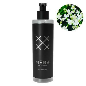 Mara Naturals Vlasový šampon Bezinka