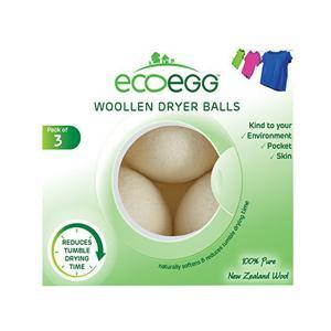 EcoEgg Vlněné míčky do sušičky