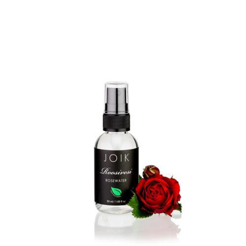 Pleťová voda s růží Joik