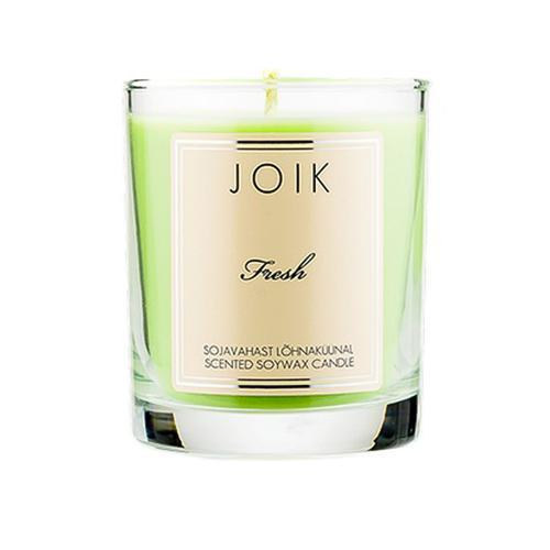 Vonná svíčka Fresh Joik