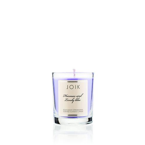 Vonná svíčka Lovely Lilac JOIK HOME & SPA