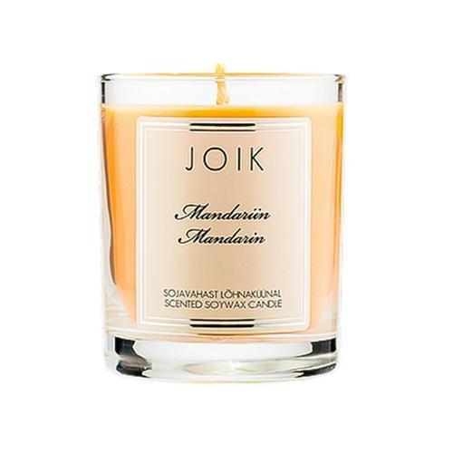 Vonná svíčka Mandarinka Joik